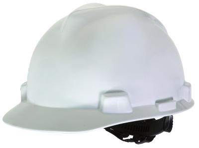 Safety Helmet White Es Sha01w Eton Safety